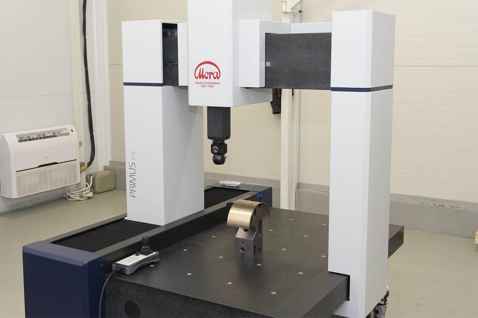 Координатно-измерительная машина PRIMUS 575